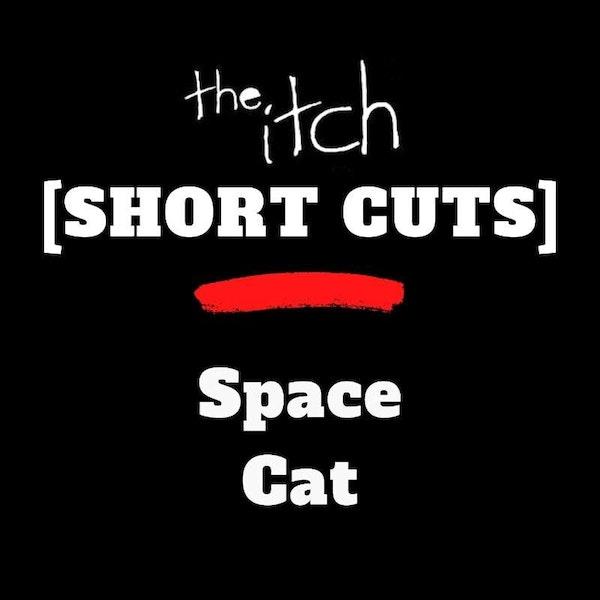 [Short Cuts] Space Cat