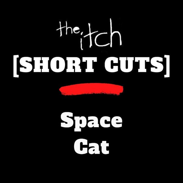 [Short Cuts] Space Cat