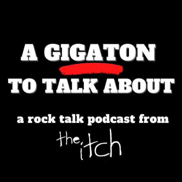 E2 A Gigaton to Talk About: Pearl Jam and Connecting in Quarantine