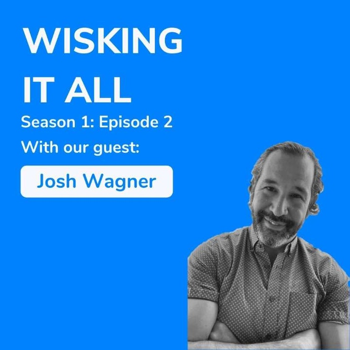 Episode image for S1E2 - Thick Skin and Short Memory with Josh Wagner