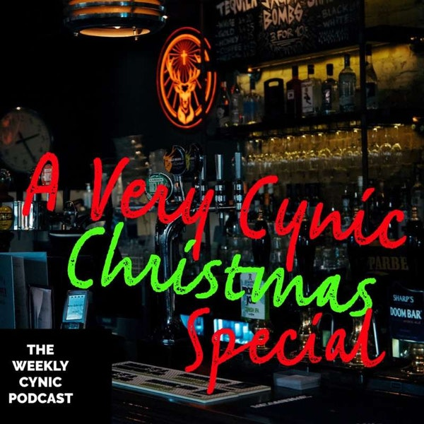 A Very Cynic Christmas Special Image
