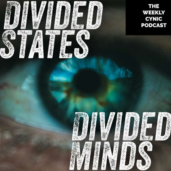 Ep.43 – Divided States, Divided Minds Image