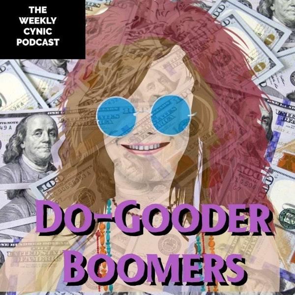 DoGooder Boomers Image