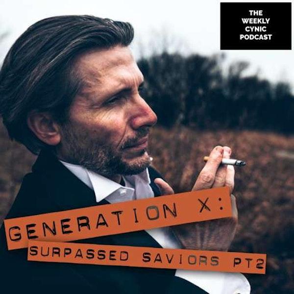 GenX: Surpassed Saviors, PT2 Image