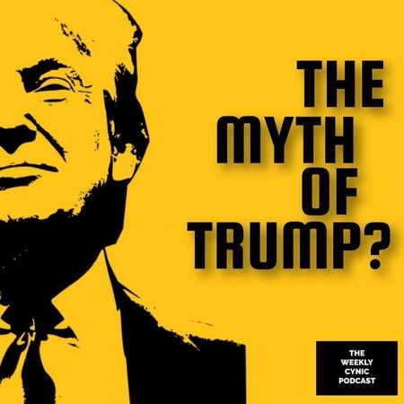 The Myth Of Trump? Image