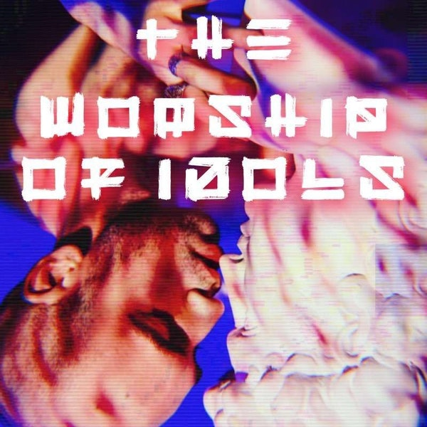 The Worship Of Idols Image