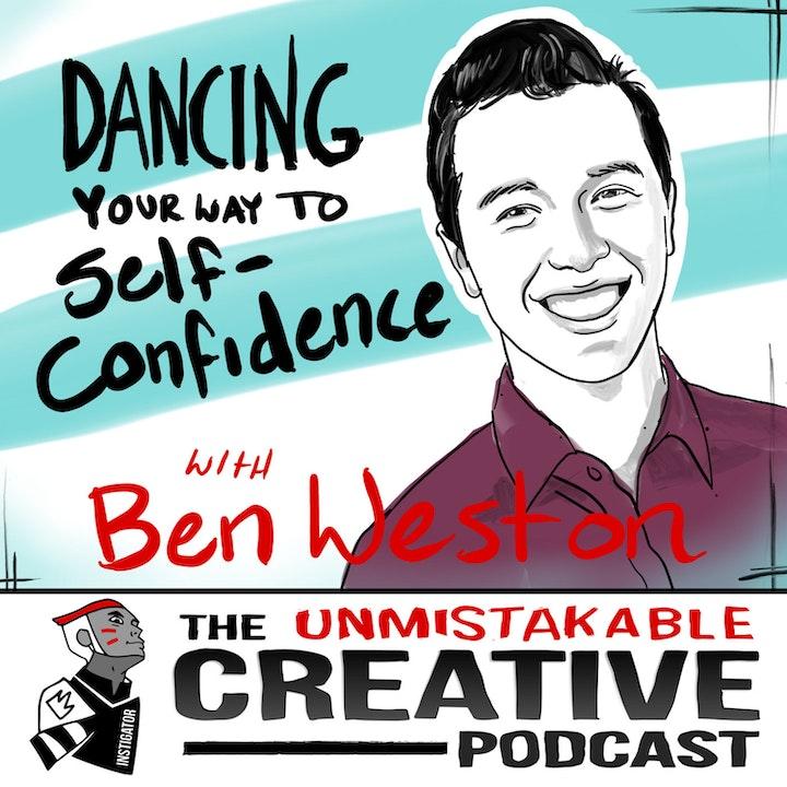 Best of: Ben Weston: Dancing Your Way to Self-Confidence