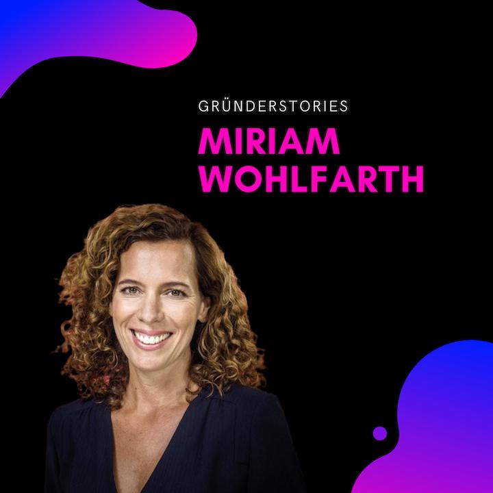 Episode image for Miriam Wohlfarth, Ratepay & Banxware | Gründerstories