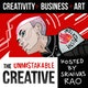 The Unmistakable Creative Podcast Album Art