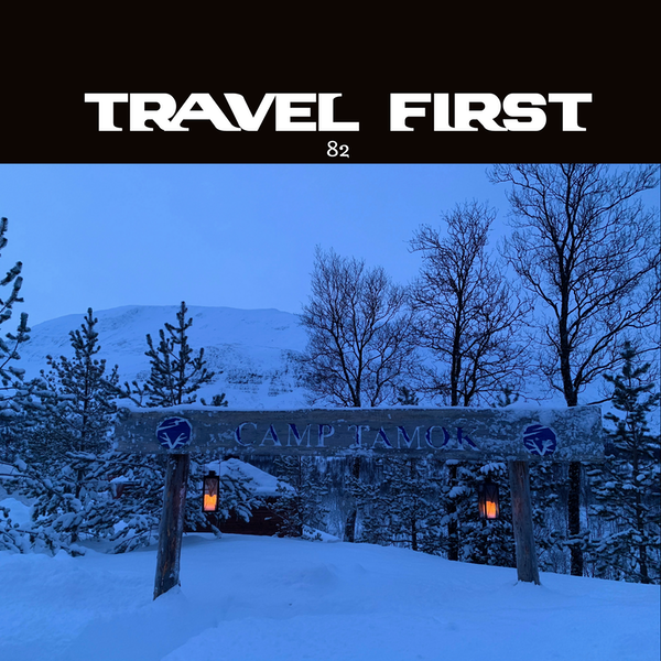 82: Norway Day 4 - Tromso  Day 2
