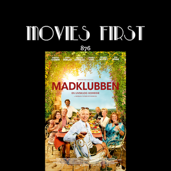 The Food Club (Comedy, Drama) (Madklubben – Original Title (Denmark)) (the @MoviesFirst review) Image