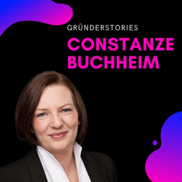 Constanze Buchheim, i-potentials | Gründerstories Image