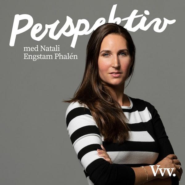 38. Om korruption med Natalie Engstam Phalén Image