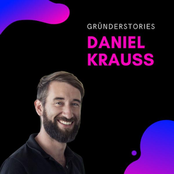Shorts 01 | Daniel Krauss: Karriere ist nicht planbar Image