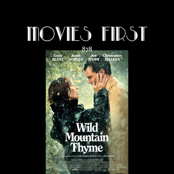Wild Mountain Thyme (Drama, Romance) the @MoviesFirst review) Image