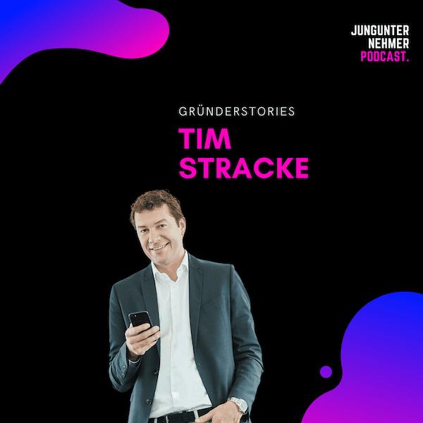 Tim Stracke, Chrono24 | Gründerstories Image