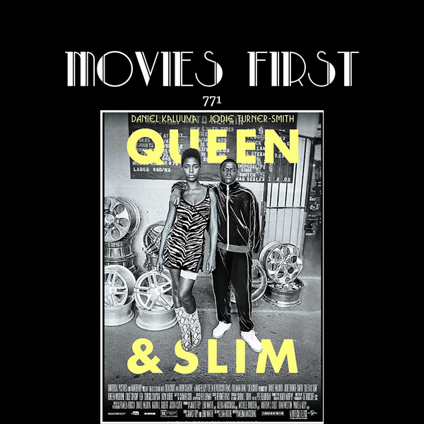 Queen & Slim (Crime, Drama, Romance) (the @MoviesFirst review) Image