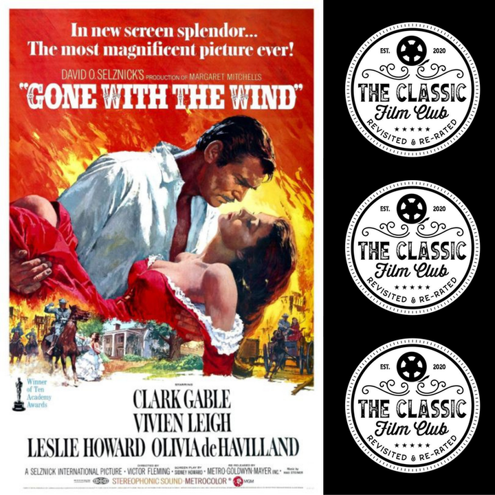 Episode image for Gone With The Wind
