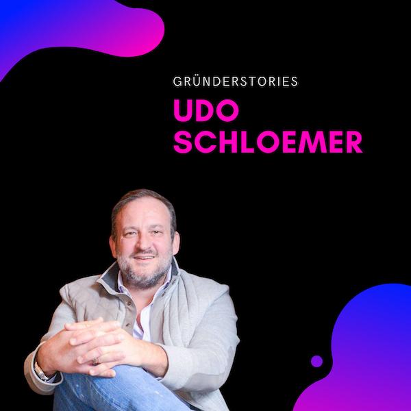 Udo Schloemer, Factory Berlin | Gründerstories Image
