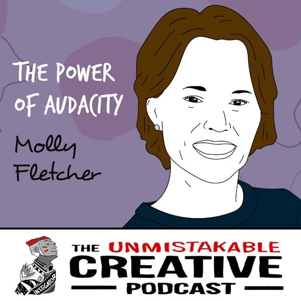 Molly Fletcher | The Power of Audacity Image