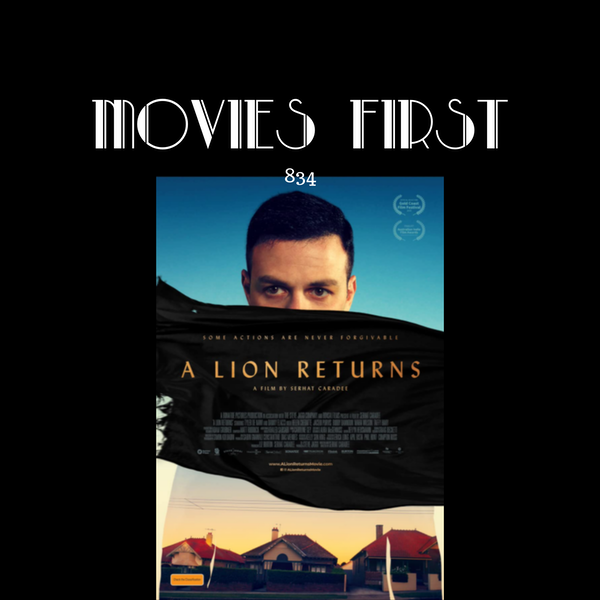 A Lion Returns (Drama) (the @MoviesFirst review) Image