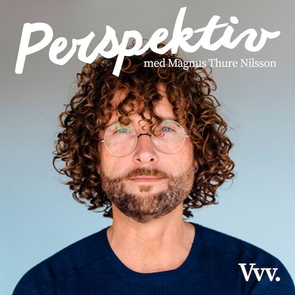 32. Om att skapa riktigt bra kontor - med Magnus Thure Nilsson, Media Evolution City Image