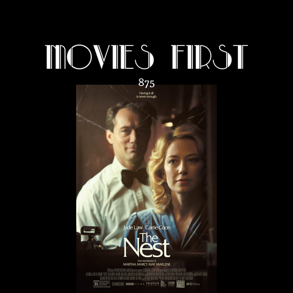 The Nest (Drama, Romance) (the @MovieFirst review) Image