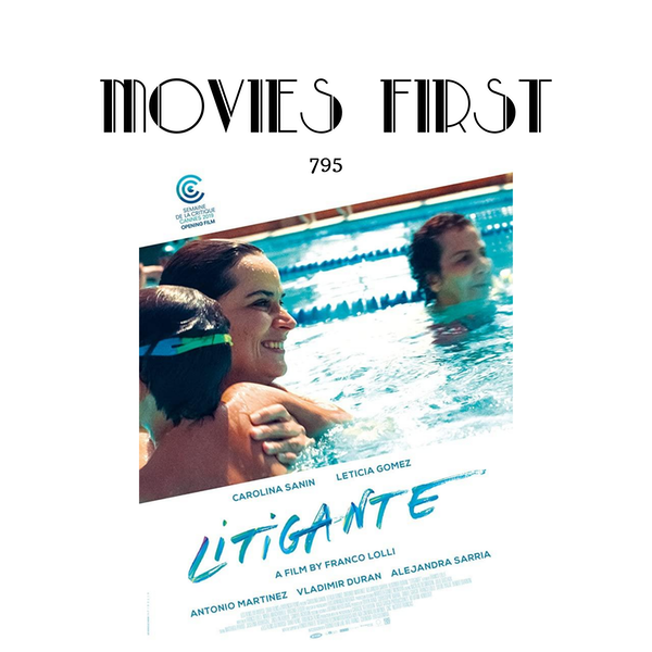 Litigante(Drama) (The @MoviesFirst review)