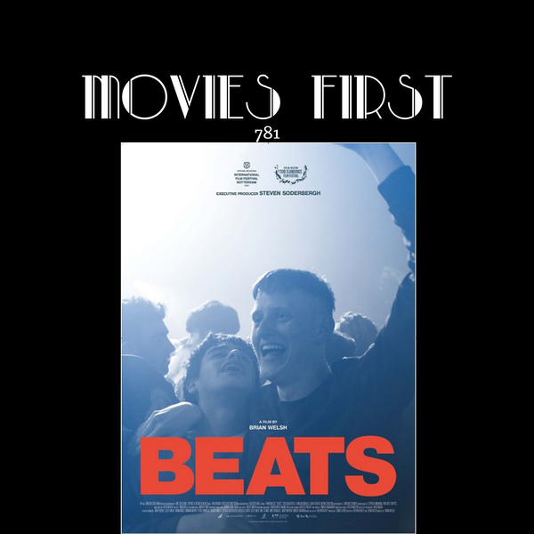 Beats (Comedy, Crime, Drama) (the @MoviesFirst review) Image