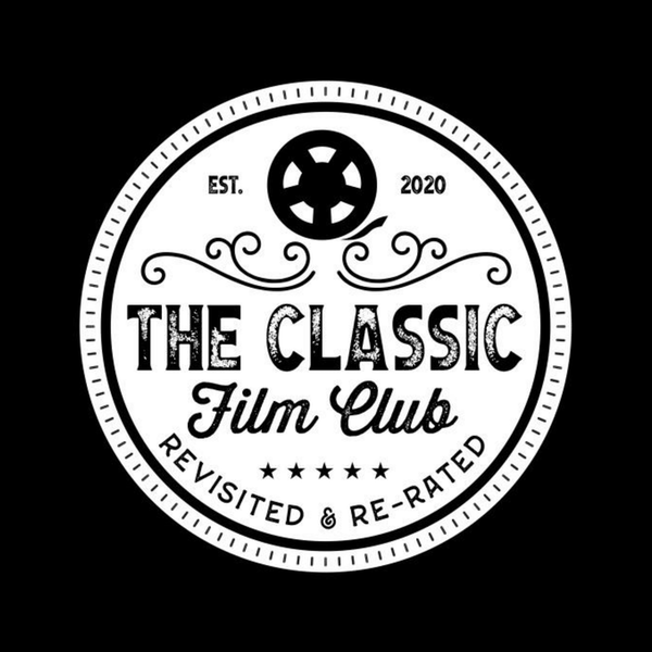 Say Hello to Richard Kuipers and The Classic Film Club