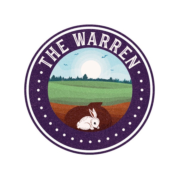 Welcome to The Warren! Image