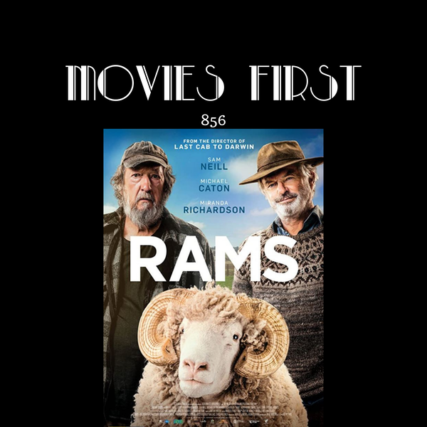 RAMS (Adventure, Comedy, Drama) (the @MoviesFirst review) Image