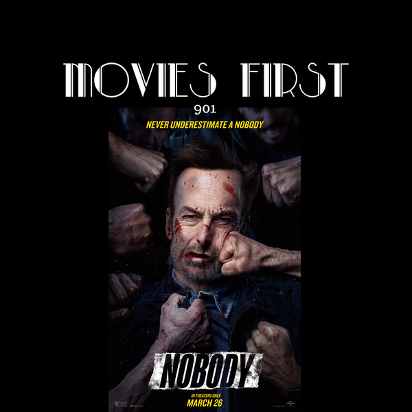 Nobody (Action, Crime, Thriller) (the @MoviesFirst review)