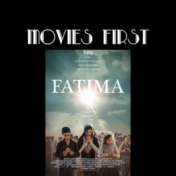 Fatima (Drama) (the @MoviesFirst review) Image