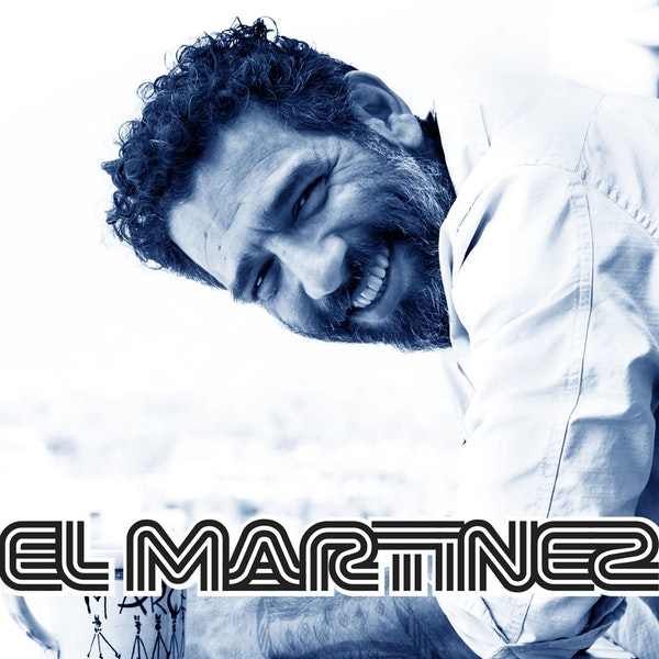 Marcel Rasquin. Los programas de Sundance | Episodio 4 Image