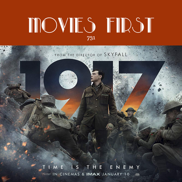 731: 1917 (Drama, War) (the @