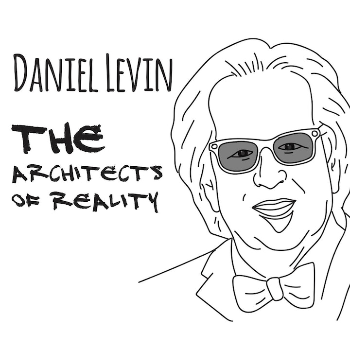 The Architects of Reality: Daniel Levin