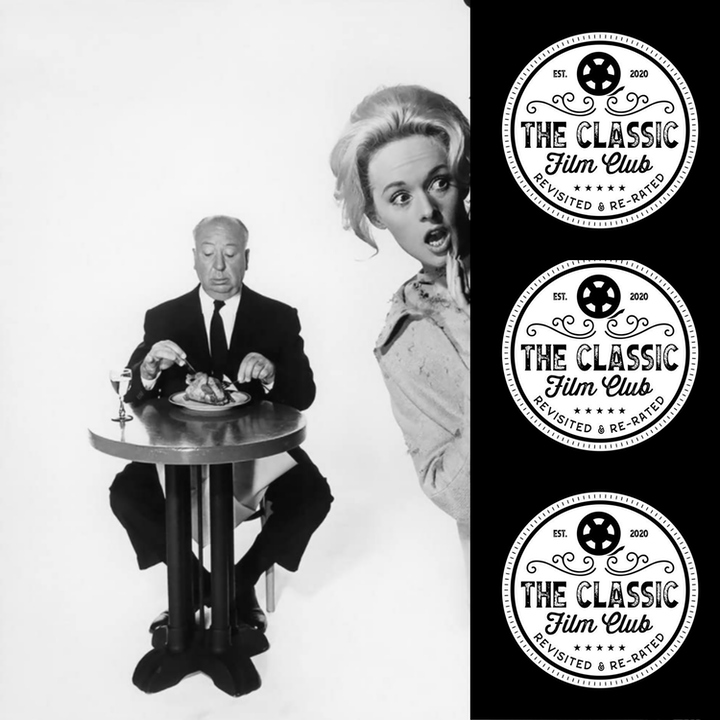 Episode image for Hitchcock