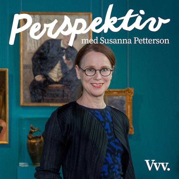 8. Om museernas roll i samhället - med överintendent Susanna Pettersson Image