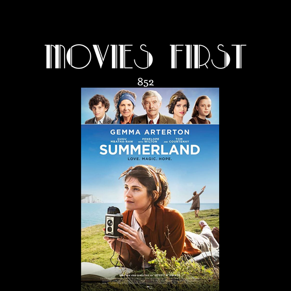 Summerland (Drama, Romance, War) (the @MoviesFirst review) Image