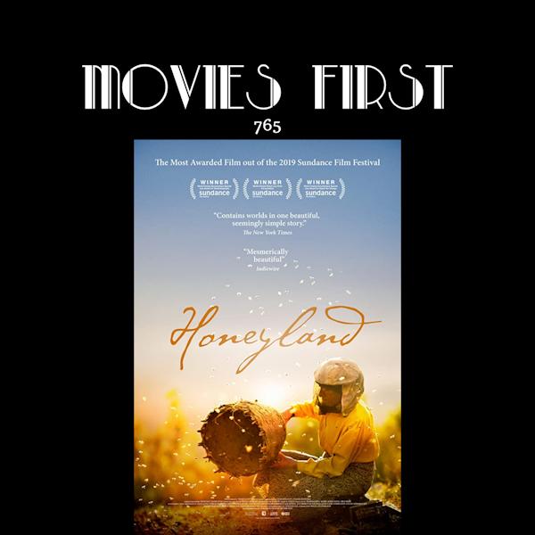 765: Honeyland (Documentary, Drama) (the @MoviesFirst review) Image