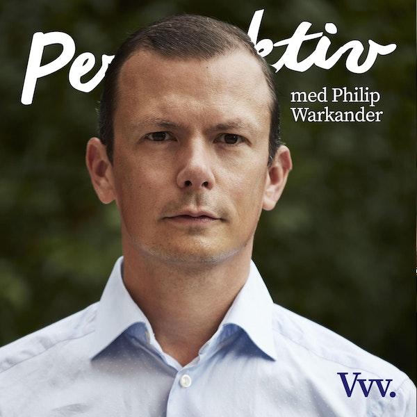 33. Modets roll i samhället - med modevetaren Philip Warkander Image
