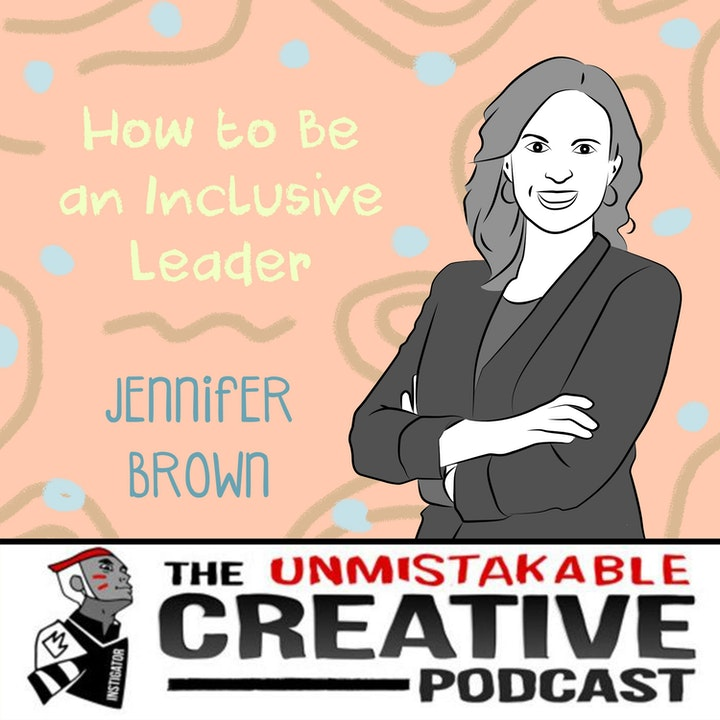 Jennifer Brown: How to be an Inclusive Leader