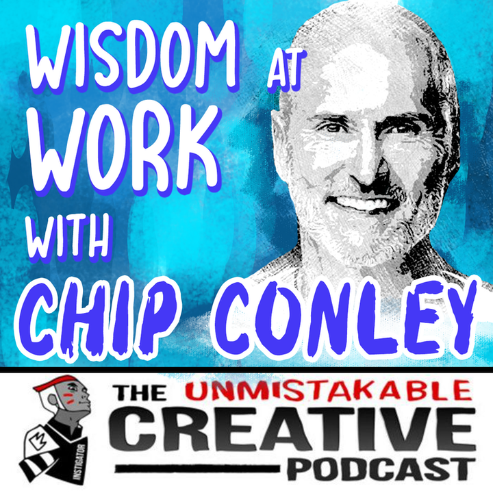 Wisdom at Work with Chip Conley