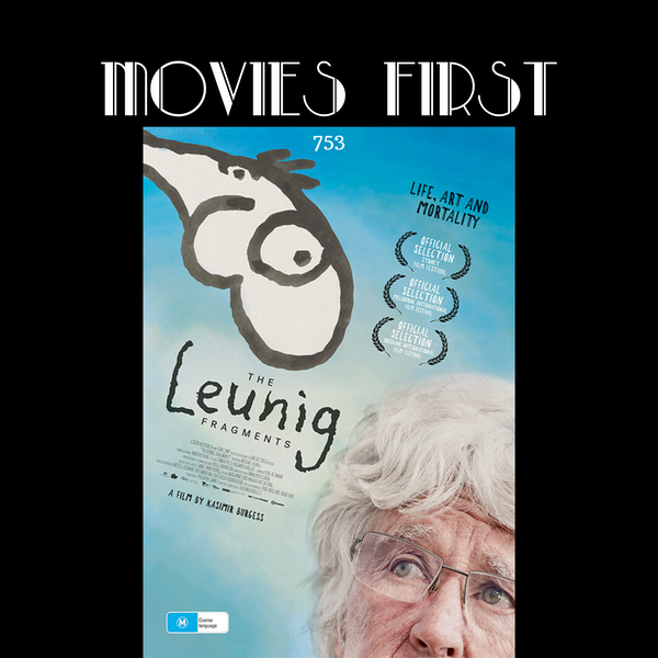 753: The Leunig Fragments (Documentary) (the @MoviesFirst review)