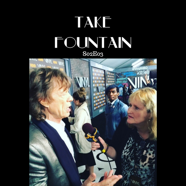 Chris Fahey | TV Talent Producer Image