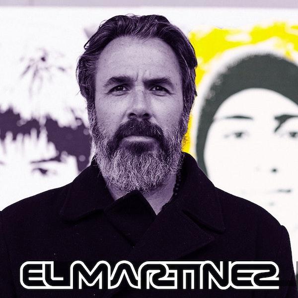 Manuel Oliver. El desarme creativo | Episodio 52. Image