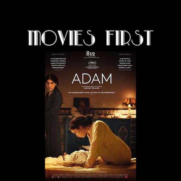 Adam (Drama) (the @MoviesFirst review) Image