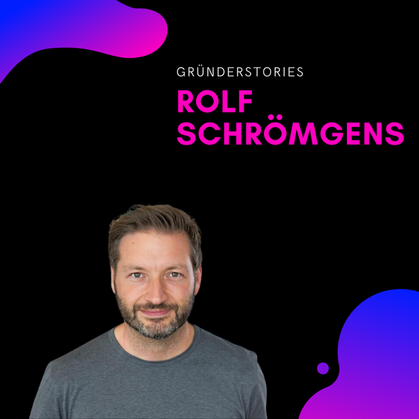 Shorts 25 | Rolf Schroemgens: Bessere Entscheidungen treffen Image