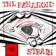 The Paranoid Strain Album Art